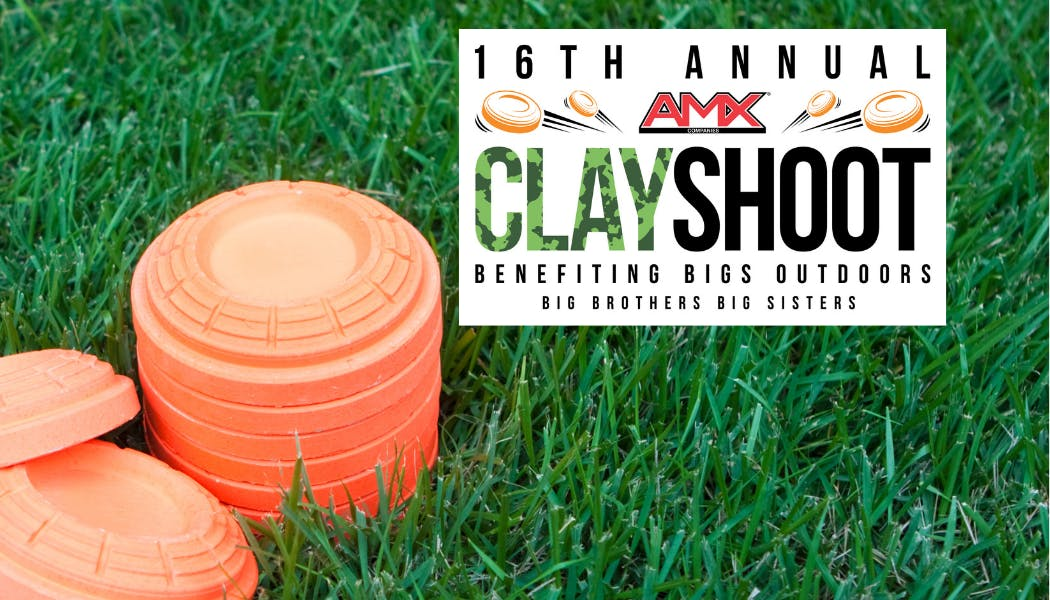 16th Annual AMX Clay Shoot cover image