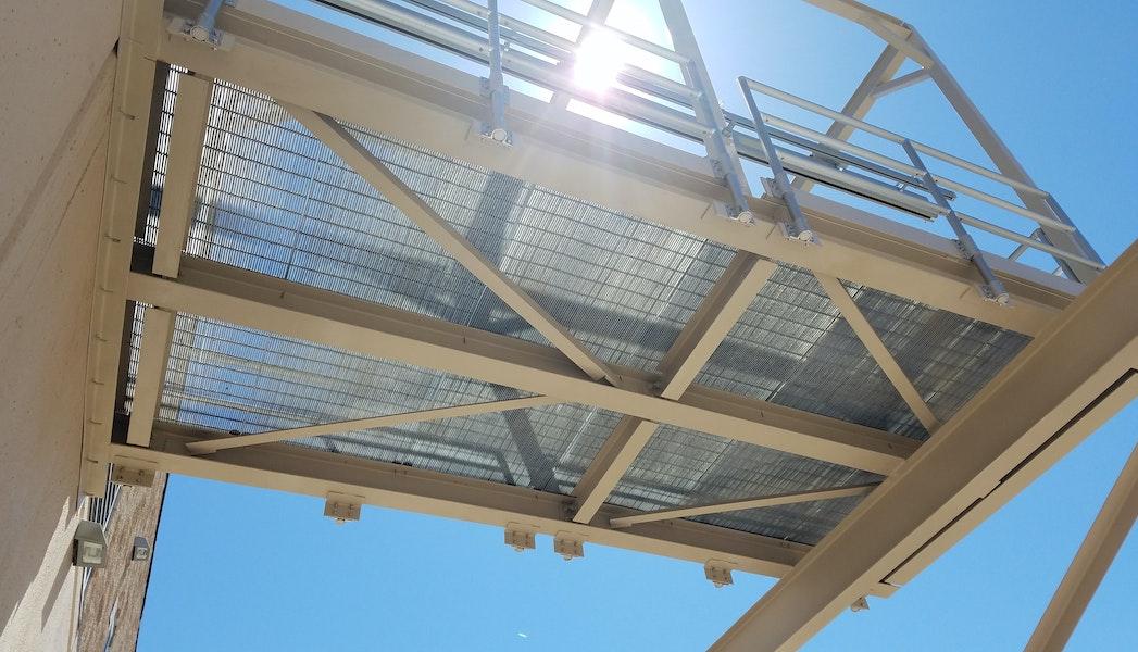 upper valley water treatment plant bridge crane Gallery Images