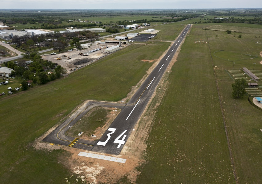 cameron municipal airpark Gallery Images