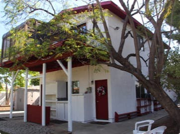 Rancho Santa Margarita location