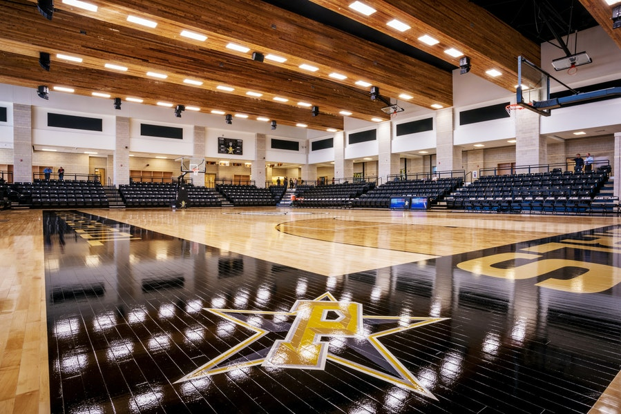 plains high school gym Gallery Images