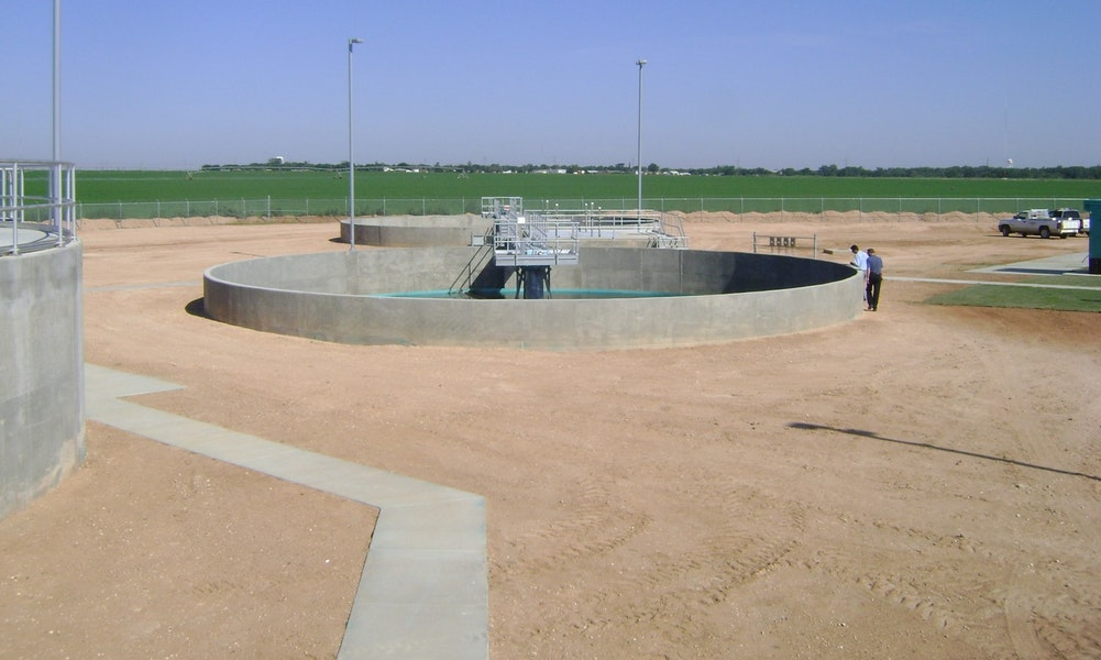 lamesa wastewater treatment plant Gallery Images