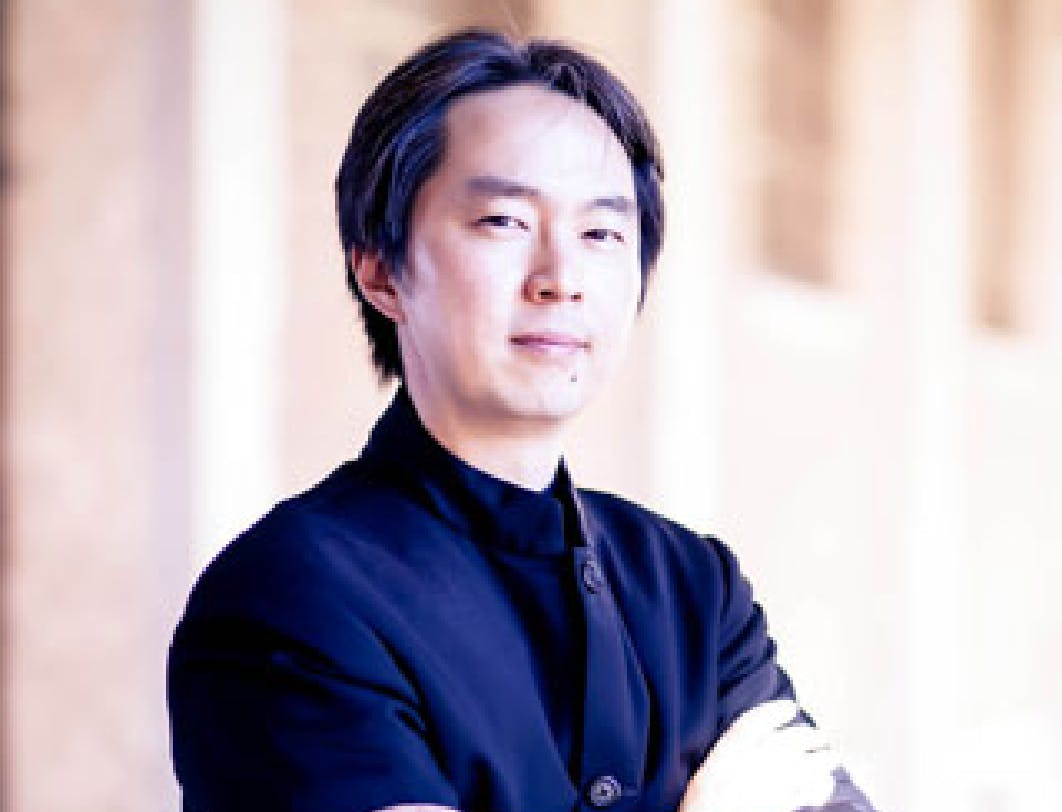 David Cho, Music Director