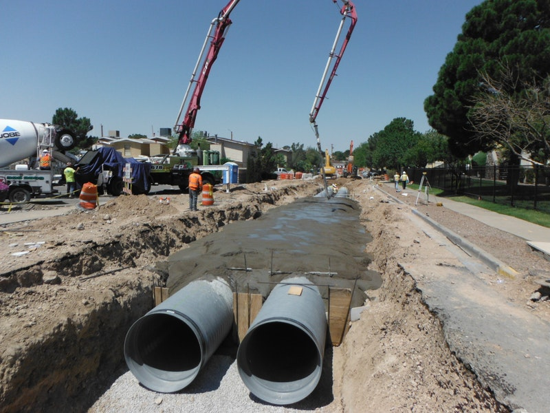 el paso water emergency repair Gallery Images