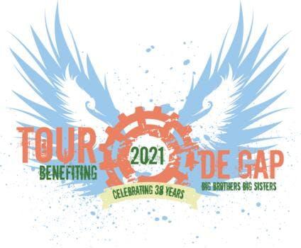 Tour De Gap 2021 is On! cover image