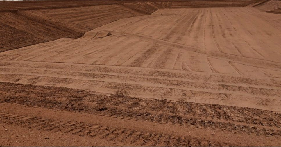 Northern Delaware Basin Landfill Gallery Images