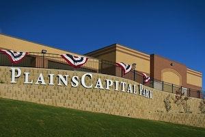 Plains Capital Park – Lowrey Field Improvements Award