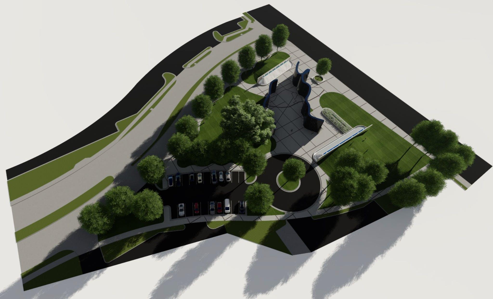 Tornado Memorial Image 1