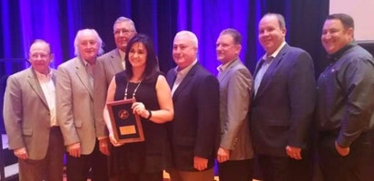 Hale County Airport Wins Texas Department of Transportation Award