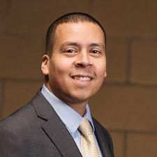 Isaac Aguilar, PE