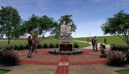 all-veterans-memorial-plaza