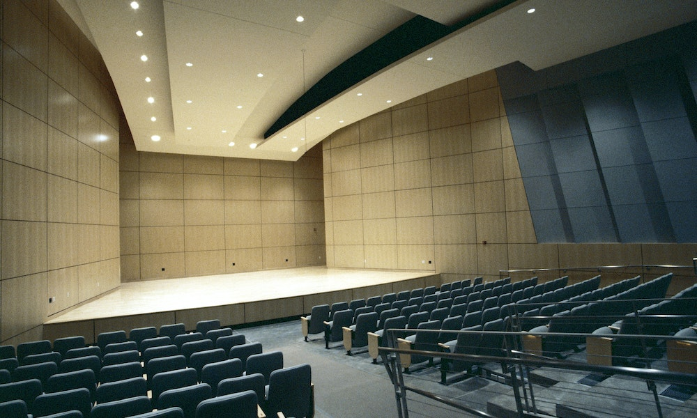 williams center for performing arts Gallery Images