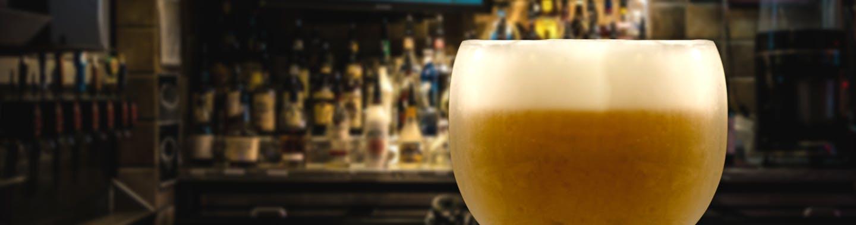 Caprock Beer