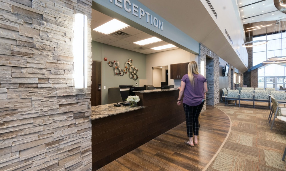 regence health network medical office building Gallery Images
