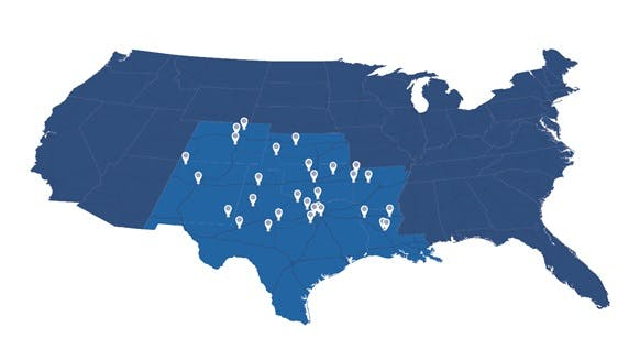Bruckner's Acquires 3 Arkansas Dealerships cover image