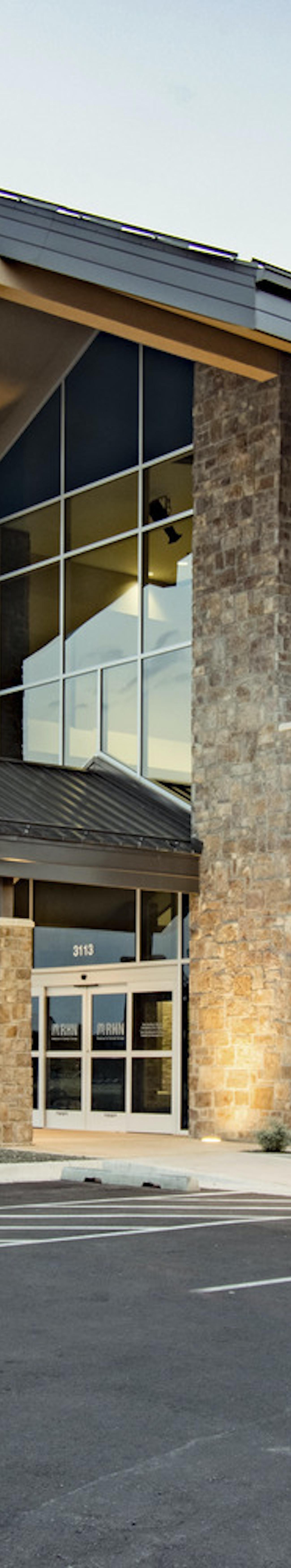 Regence Health Network Medical Office Building