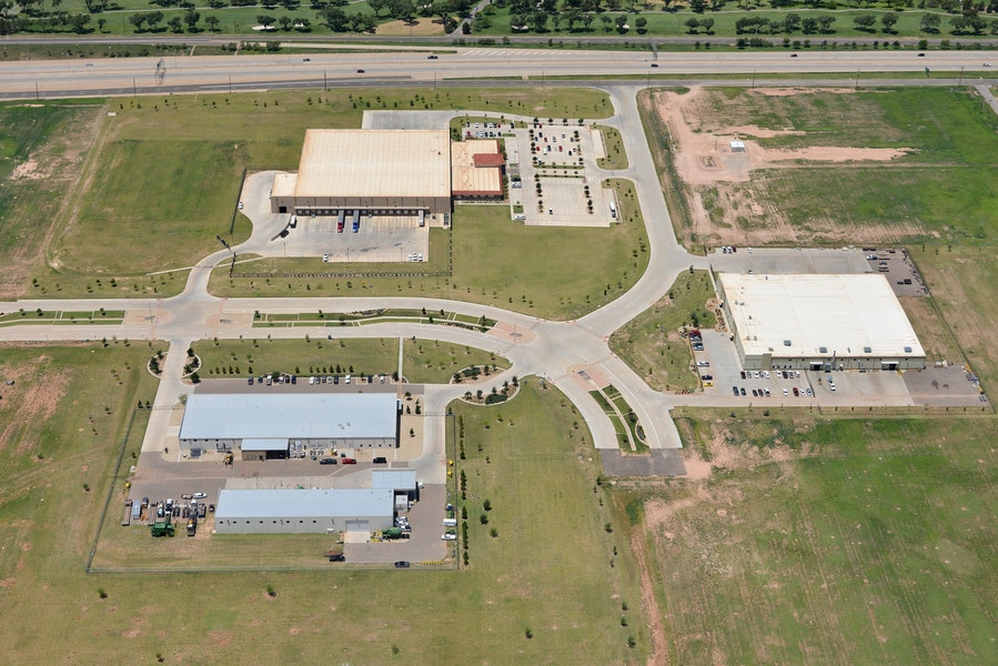 lubbock business and rail park Gallery Images