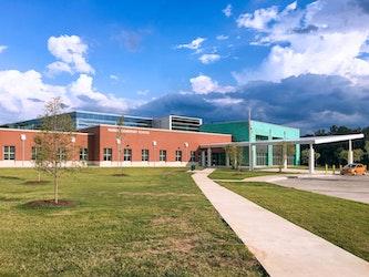The Namesake of McBride Elementary School