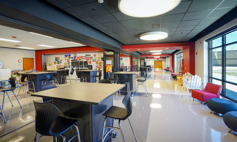 lubbockcooper isd 2014 bond high school classrooms and gym addition Gallery Images
