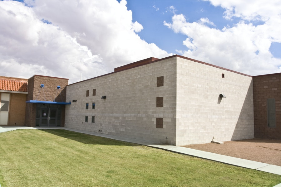 vista hills elementary renovation and addition Gallery Images