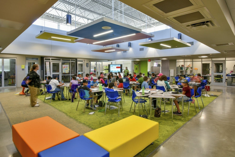K-12 Education Community
