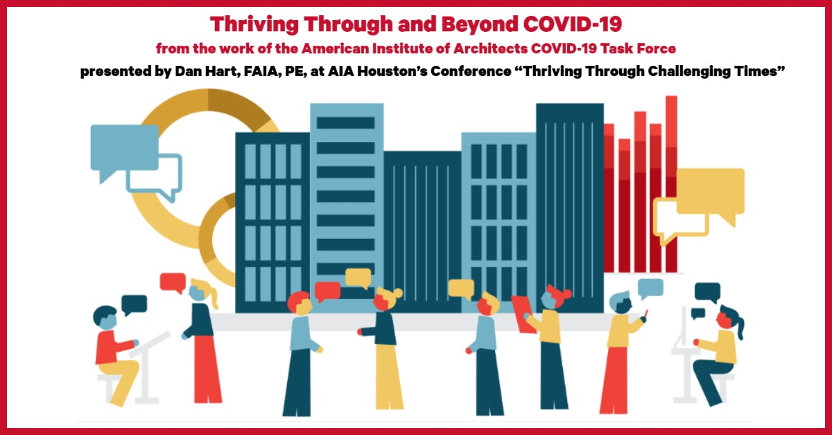 Thriving Through and Beyond COVID-19