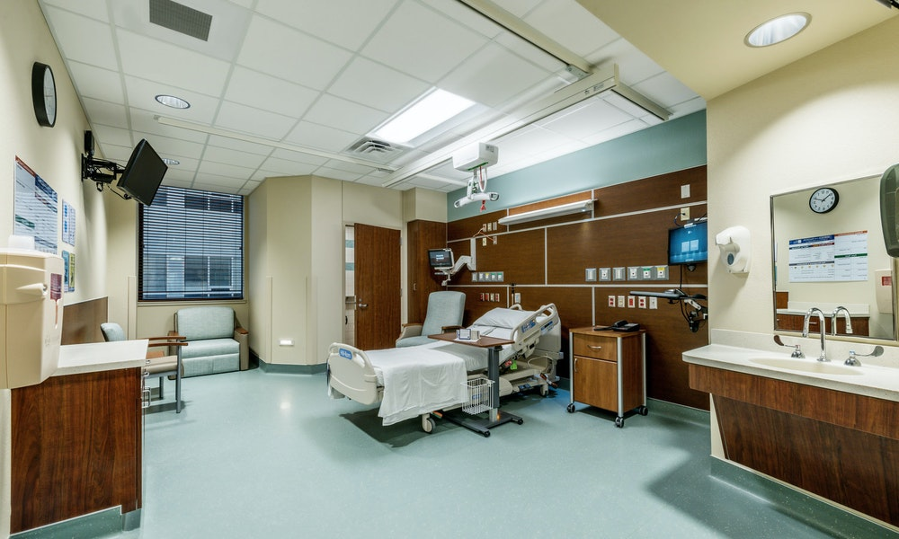 university medical center east tower third floor Gallery Images