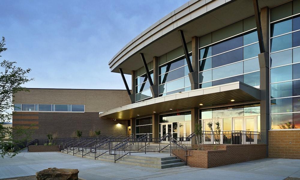 seminole high school performing arts center Gallery Images