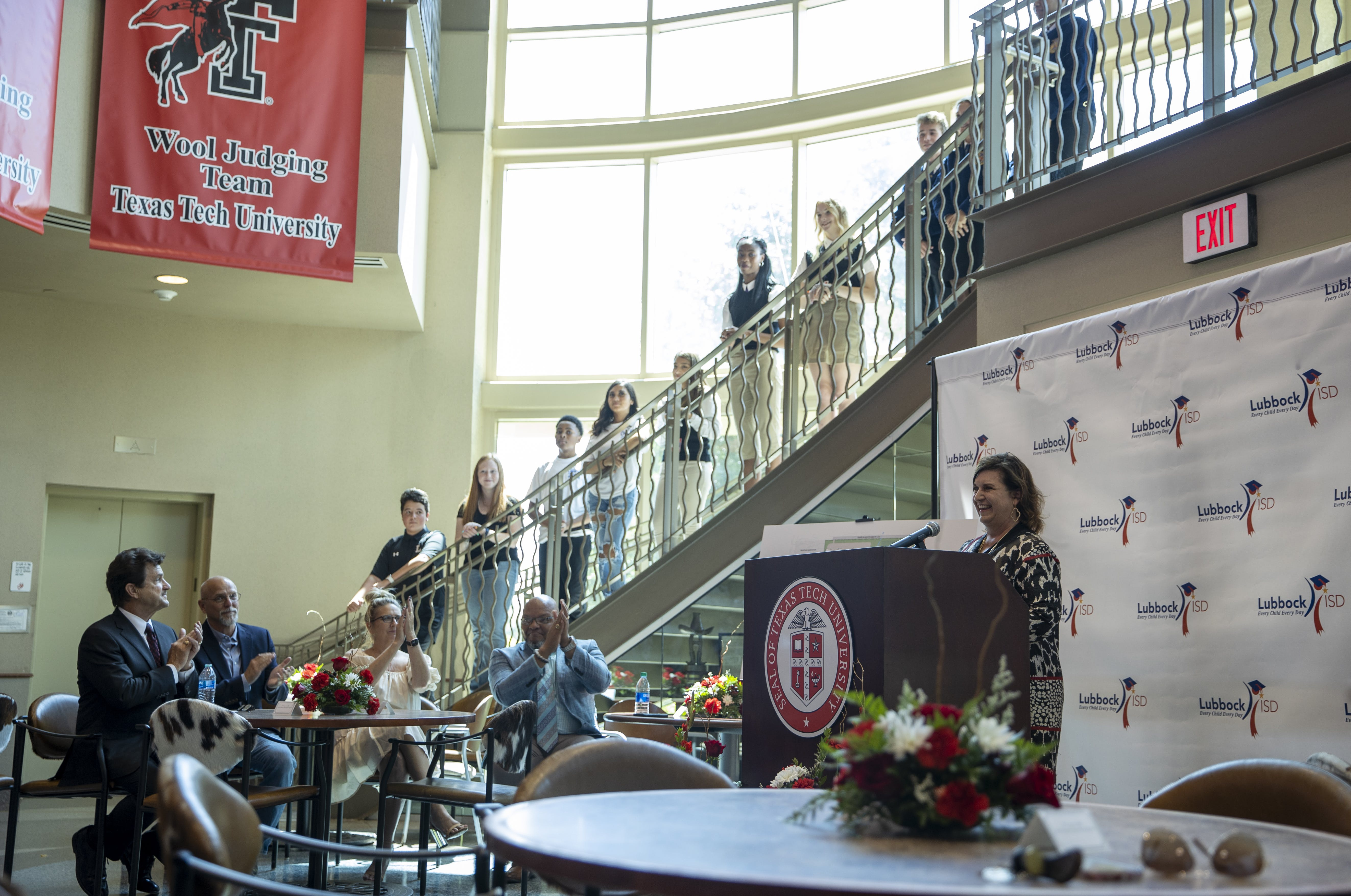 KCBD: Lubbock ISD, Texas Tech announce new Agri-STEM building for Lubbock students cover image