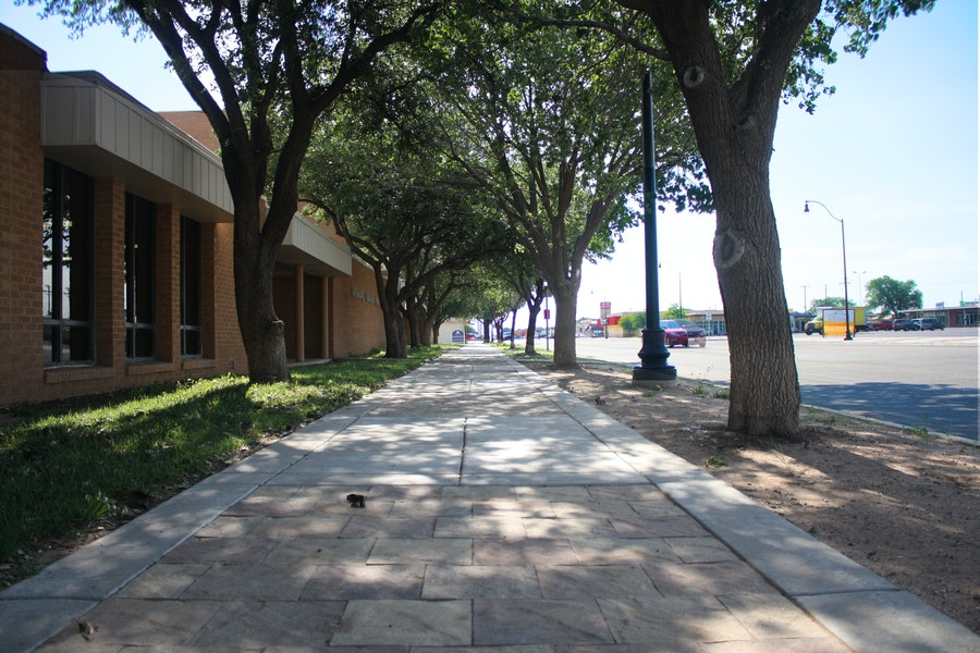34th street paving improvements Gallery Images