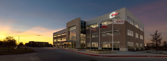 Natural Gas Services Group Hosts Open House at New Headquarters
