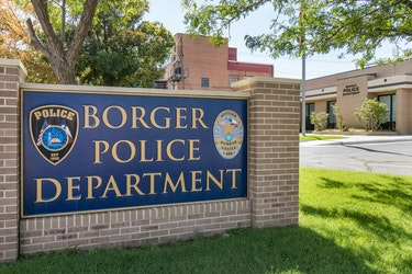 borger-xcel-building-remodel-for-police-station-improvements