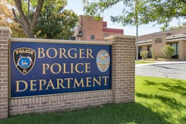 borger-xcel-building-remodel-for-police-station-improvements