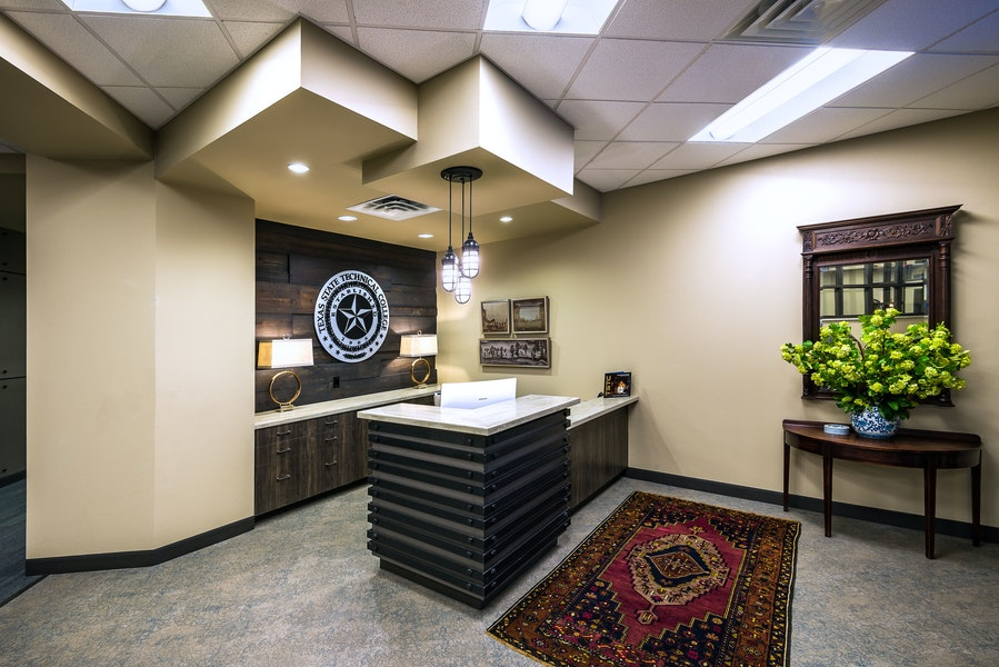texas state technical college john b connally renovation Gallery Images