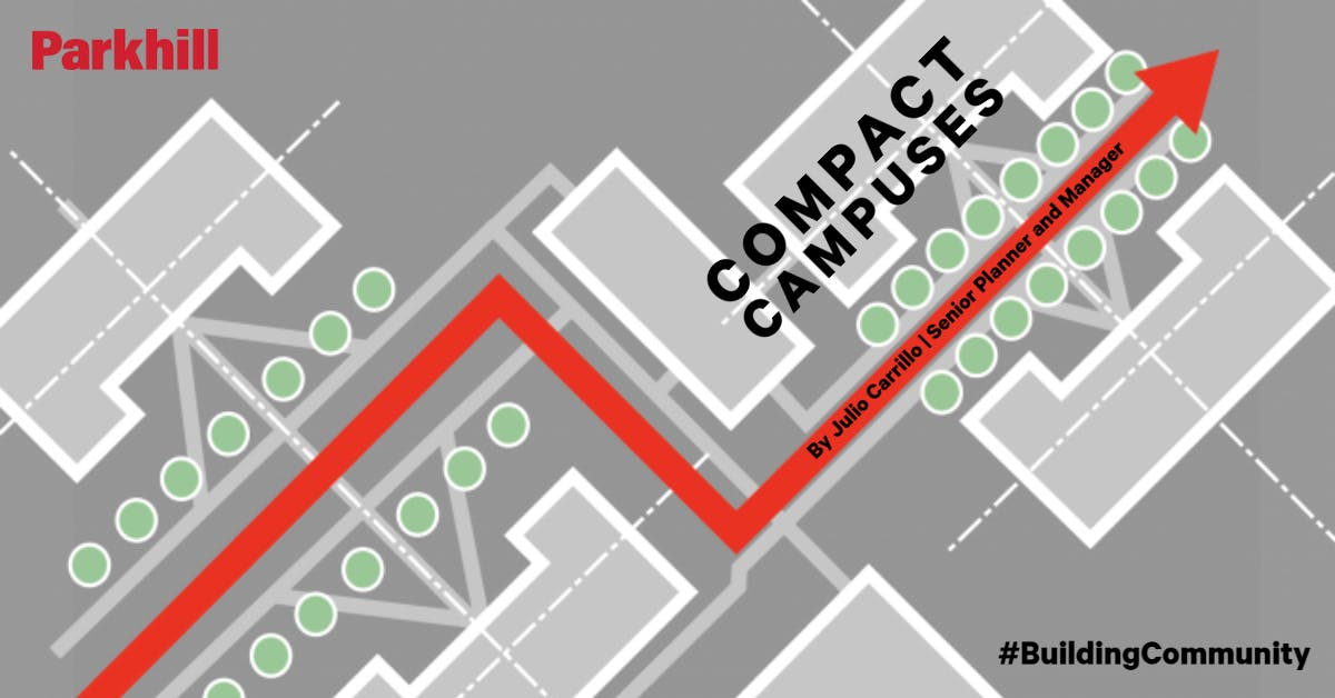Compact Campuses Help Save Money in Higher Education Institutions cover image
