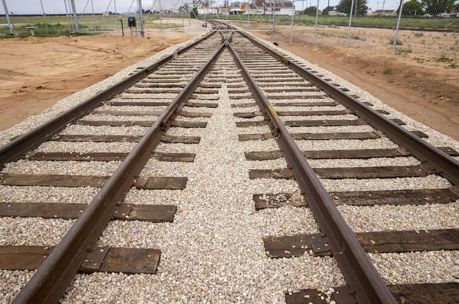 levelland economic development corporation enviro tech rail spur Gallery Images