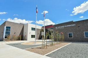 Parkhill and ECISD to Conduct Student Surveys