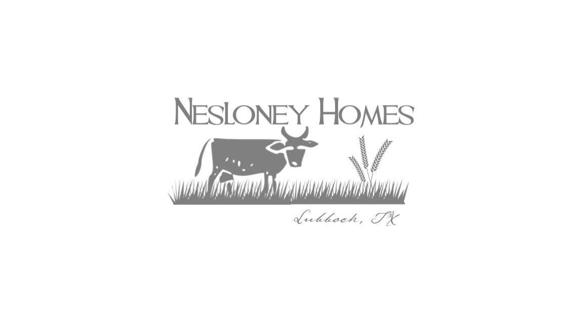 Nesloney Homes Logo