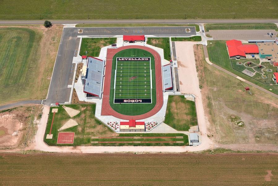 lobo stadium Gallery Images