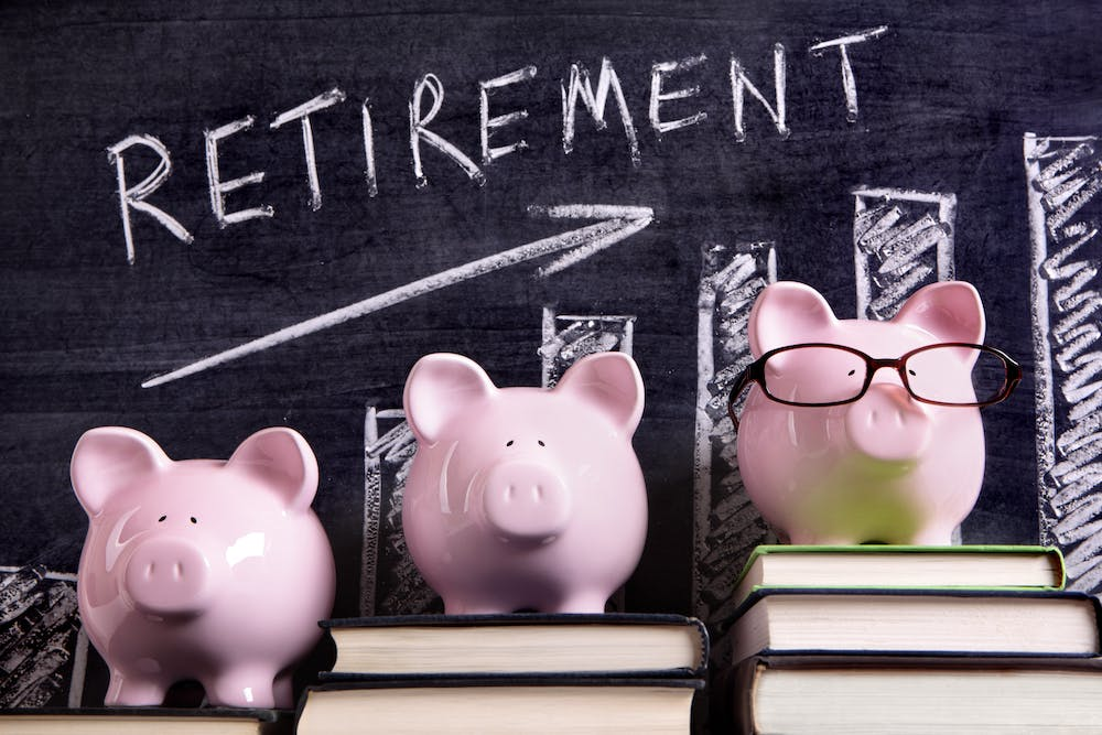 10 Retirement Quick Facts for June