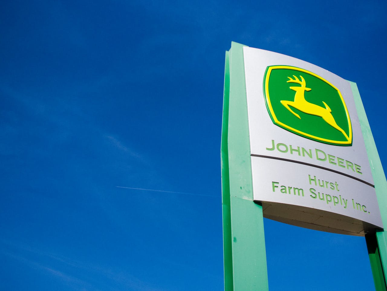 Contact Hurst Farm Supply Today