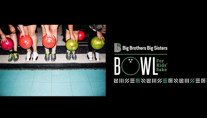 Bowl For Kids' Sake cover image
