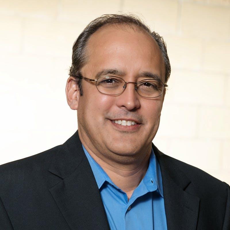 Mark Sanchez, PE