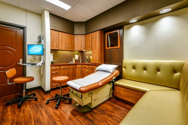 grace-clinic-second-floor