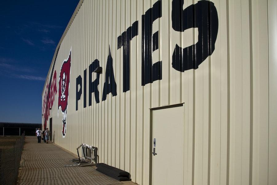 pirate stadium Gallery Images