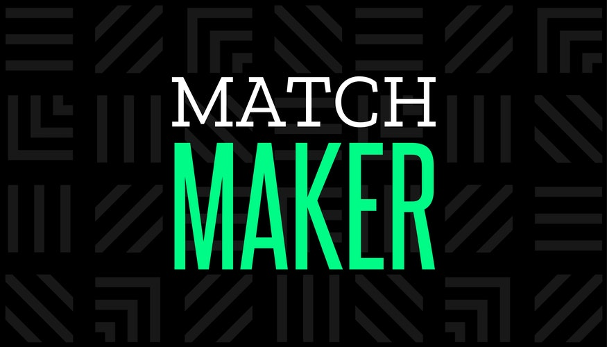 Become A Monthly Match Maker cover image